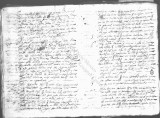 SCRC ID: 7030. Document relating to the evaluation of Juan de Oñate by Luis de Barros and...
