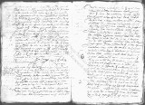 SCRC ID: 7054. Document relating to the evaluation of Juan de Oñate by Luis de Barros and...