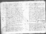 SCRC ID: 7029. Document relating to the evaluation of Juan de Oñate by Luis de Barros and...