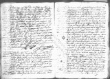 SCRC ID: 7045. Document relating to the evaluation of Juan de Oñate by Luis de Barros and...