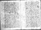 SCRC ID: 7026. Document relating to the evaluation of Juan de Oñate by Luis de Barros and...