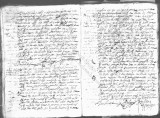 SCRC ID: 7037. Document relating to the evaluation of Juan de Oñate by Luis de Barros and...