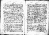 SCRC ID: 6938. Text of statements made by witnesses in response to questions posed in relation to...