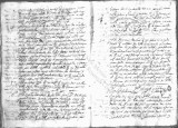 SCRC ID: 7022. Document relating to the evaluation of Juan de Oñate by Luis de Barros and...