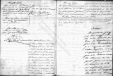 SCRC ID: 6921. Letter which describes plans relating to an asylum in Puerto Rico, 1873.