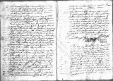 SCRC ID: 7019. Document relating to the evaluation of Juan de Oñate by Luis de Barros and...