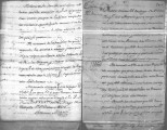 SCRC ID: 6905. Letter discussing instructions to the authorization of settlers from the United...