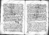 SCRC ID: 6943. Text of statements made by witnesses in response to questions posed in relation to...