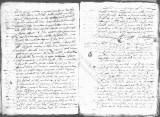SCRC ID: 7053. Document relating to the evaluation of Juan de Oñate by Luis de Barros and...