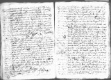 SCRC ID: 7048. Document relating to the evaluation of Juan de Oñate by Luis de Barros and...