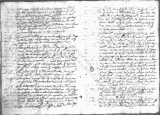 SCRC ID: 7021. Document relating to the evaluation of Juan de Oñate by Luis de Barros and...