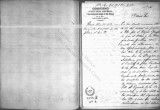 SCRC ID: 6913. Letter relating to a revolt statged by an artillery brigade stationed at the...