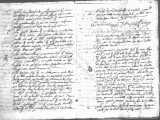 SCRC ID: 7024. Document relating to the evaluation of Juan de Oñate by Luis de Barros and...