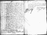 SCRC ID: 7069. Document indicating that the Autos have been received and that Juan de Oñate (el...