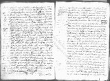 SCRC ID: 7051. Document relating to the evaluation of Juan de Oñate by Luis de Barros and...