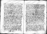 SCRC ID: 6942. Text of statements made by witnesses in response to questions posed in relation to...
