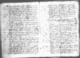 SCRC ID: 7027. Document relating to the evaluation of Juan de Oñate by Luis de Barros and...