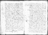 SCRC ID: 7052. Document relating to the evaluation of Juan de Oñate by Luis de Barros and...