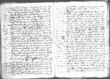 SCRC ID: 7050. Document relating to the evaluation of Juan de Oñate by Luis de Barros and...