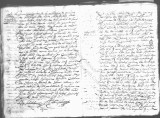 SCRC ID: 7033. Document relating to the evaluation of Juan de Oñate by Luis de Barros and...