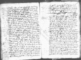 SCRC ID: 7043. Document relating to the evaluation of Juan de Oñate by Luis de Barros and...