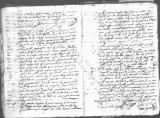SCRC ID: 7031. Document relating to the evaluation of Juan de Oñate by Luis de Barros and...
