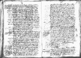 SCRC ID: 6972. Document acknowledging the reciept of pepaers sent to Sancoles and Mudana by...