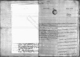 SCRC ID: 6886. Document relating to Alexandro MacGillivray, 1788.