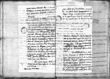SCRC ID: 6885. Correspondence relating to the translation of a letter from Alexandro MacGillivray...