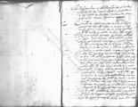 SCRC ID: 7014. Summary of Juan de Oñate's genealogy relating to his admission to the order of...
