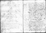 SCRC ID: 7016. Document relating to the evaluation of Juan de Oñate by Luis de Barros and...