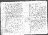 SCRC ID: 7035. Document relating to the evaluation of Juan de Oñate by Luis de Barros and...
