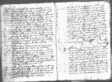 SCRC ID: 7028. Document relating to the evaluation of Juan de Oñate by Luis de Barros and...