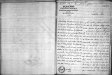 SCRC ID: 6917. Transcription of a communique to the Ministry of War relating to the rebellion of...
