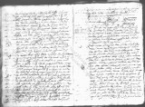 SCRC ID: 7034. Document relating to the evaluation of Juan de Oñate by Luis de Barros and...