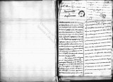 SCRC ID: 6866. Collection of documents concerning events in Louisiana, 1787.