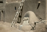 Taos (outdoor oven)