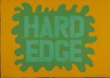 "Hard Edge Image at Least 22"""" x 30"""" in Size"