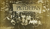 Peter Pan cast