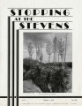 Stopping at the Stevens Magazine Vol. 9 No. 209, 1931, Chicago Illinois