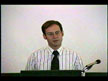 Center for Regional Studies and the Center for Southwest Research Fellows presentations 2003: Gary...
