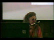 Center for Regional Studies and the Center for Southwest Research Fellows presentations 2003:...