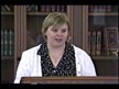 Center for Regional Studies and the Center for Southwest Research Fellows presentations 2000: Kari...