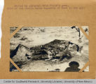 Killed by shrapnel, Agua Prieta