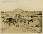 Hubbell Trading Post, Ganado, Arizona