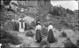 """Mass in the Wilderness, Northern Arizona"""