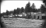 """Old Flagstaff, Arizona, July 1883"""