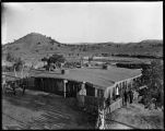 """Ganado Trading Post in Navajo Country"""