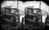 """Old Mechanical Loom"""