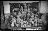 """Aztec Pottery of New Mexico, collected form the Pueblos"""